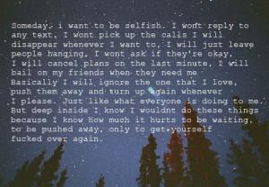 photography, quotes, sad, stars, words