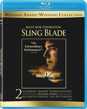 Sling Blade Quotes 【影片原名】sling blade