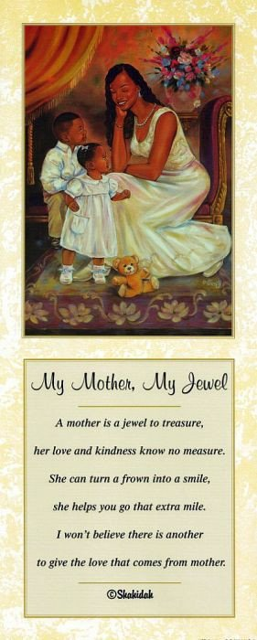 Mother's Day Gifts for the African American Community