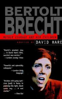 Mother Courage and Her Children: Adapted By David Hare (Paperbac ...