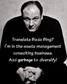 Tony Soprano Quotes | Tony Soprano Quotes On Life More