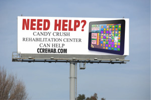 Candy Crush Humor Part One: Addicted to Candy Crush? YOU'RE NOT THE ...