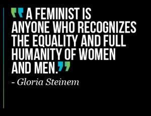 feminist quotes