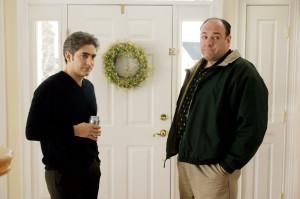 Sopranos' stars pay tribute to James Gandolfini: 'A brother & friend'