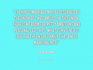 Hindu Marriage Quotes
