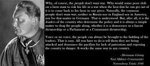 Gestapo quote #1