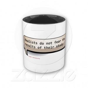 Fyodor Dostoevsky Realists do not fear the