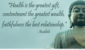 Wellness Quotes and Sayings