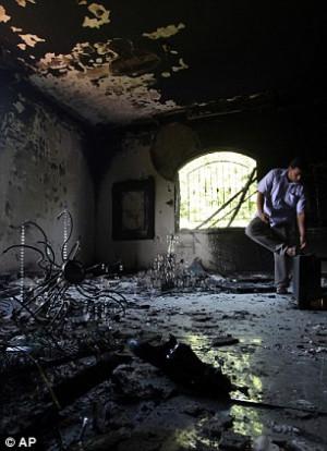 Killings: Ambassador Chris Stevens was one of four Americans killed in ...