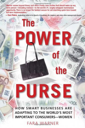 The Power of the Purse: How Smart Businesses Are Adapting to the World ...