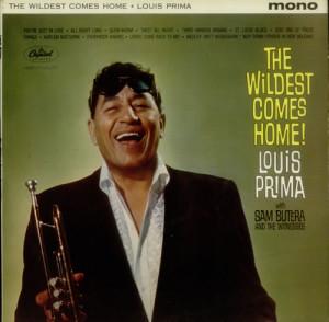 Louis Prima Pictures