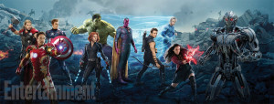 The Avengers Age of Ultron Cast and Crew | The Avengers 2 Cast List