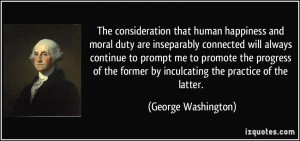 Consideration Quotes The consideration that human