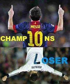 ... messi funny soccer barca fans barcelona soccer quotes soccer vs