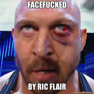 wwe funny moment