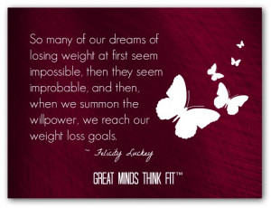 Diet Motivation Tip and Question #1007