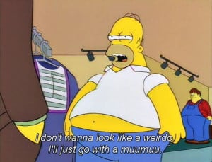 Best Homer Simpson Quotes