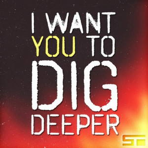 Shaun T wants you to dig deeper