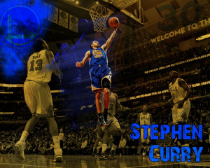 This Stephen Curry The Nba