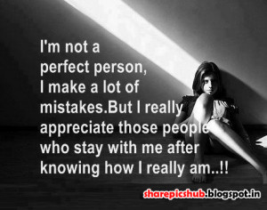 mistake quotes alone sad girl wallpaper emotional girl quotes in ...