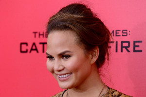 Latest chrissy teigen instagram spray tan & Sayings