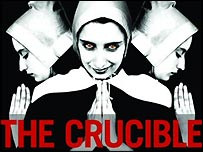 character analysis reverend parris novel crucible Essay eric repas lit analysis 11/ 7/96 characterization of reverend samuel parris throughout the crucible we are introduced to and follow four or five important characters that arthur miller elaborated upon.