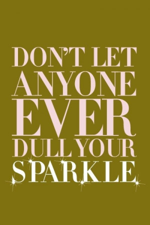 ... , Glamour and Glitter! / Haters, Inspirational, Encouraging Quotes
