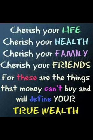 Cherish Your Life Health...