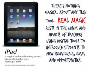 Inspiring Quotations Related to Educational Technology!!!