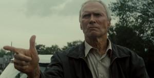 Gran Torino Clint Eastwood El siempre educado de clint