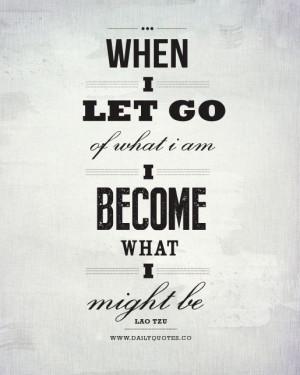 spiritual quotes for letting go quotesgram