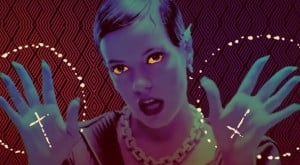 Lily Allen: Criticizing or empowering female pop stars?