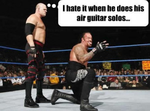 WWE Funny Wallpapers