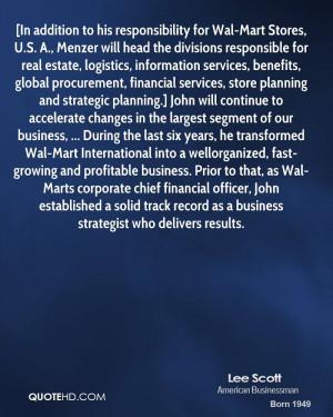 information services, benefits, global procurement, financial services ...