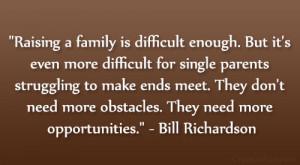 bill richardson quote
