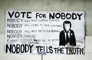 Funny Voting Quotes. QuotesGram