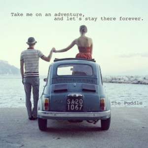 love #quotes #adventure