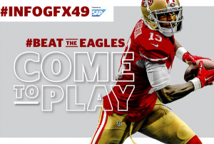 Game Preview: San Francisco 49ers vs. Philadelphia Eagles