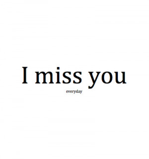 cisia, cute, i miss you, love, love quote, missing, quote, quotes ...