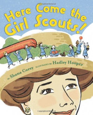 ... All-True Story of Juliette 'Daisy' Gordon Low and Her Great Adventure