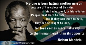 My Top 10 Best Nelson Mandela Famous Quotes #2