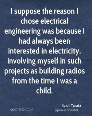 Electrical Electronics Engineering Quotes And Related About