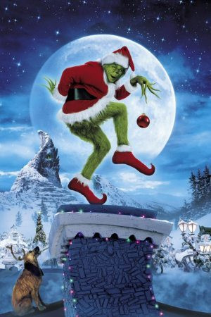 The Grinch Jim Carrey Quotes Watching