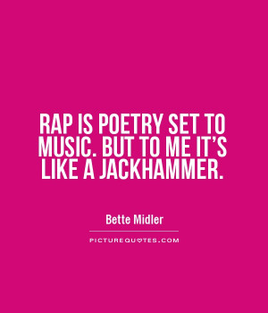 Music Quotes Rap Quotes Poetry Quotes
