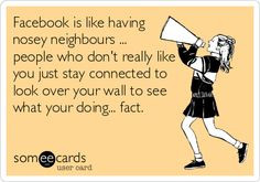 ... Nosy People, Funny, Humor, Nosey People Quotes, Things, Ecards