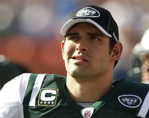Mark Sanchez's 2011 season might serve as a wake-up call to the ...