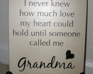Love My Nana Quotes Grandmother Quotes and Sayings