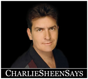 Best Charlie Sheen Quotes Page