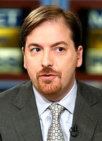 Chuck Todd: Embarrassed By JournoList or Not?