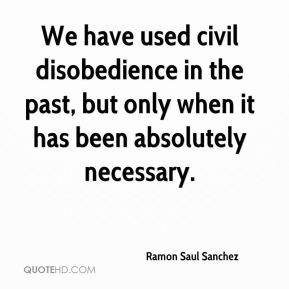 essay civil disobedience quotes